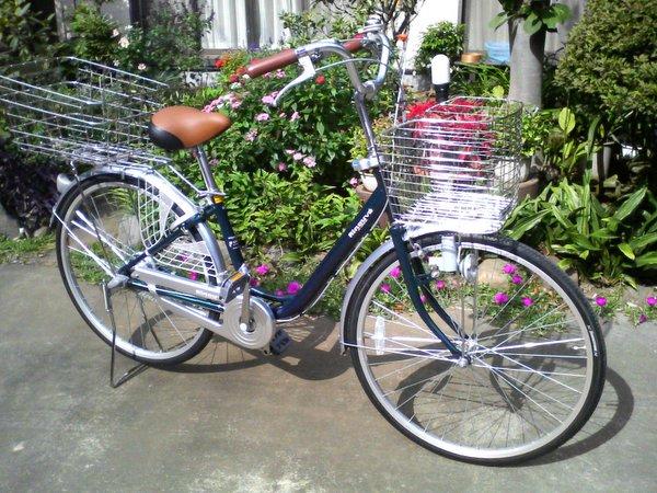自転車の 自転車 あさひ 値段 : 乗りやすいママチャリ
