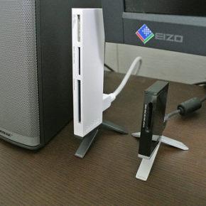 MacPro2010パワーアップ