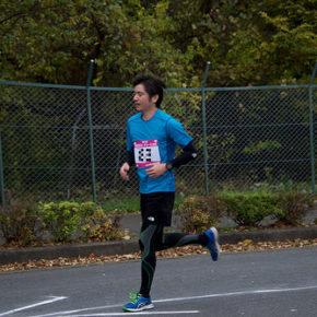 ぶっつけ本番で挑んだ10kmマラソン