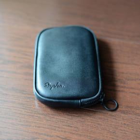 Rapha Essentials Caseは財布として利用できるか